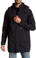 New Balance Detachable Hooded Outerwear Jacket