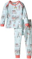 BedHead Kids L/S Baby Tee & Pant (Infant)