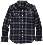 Lee Plaid Woven Shirt