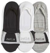 Zella Women's No-Show Sneaker Socks