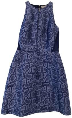 Richard Nicoll Blue Dress for Women