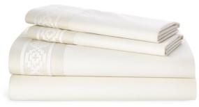 Lauren Ralph Lauren Ralph Lauren Mason Embroidered California King Sheet Set Bedding