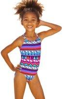 Hello Kitty One Piece Swimsuit