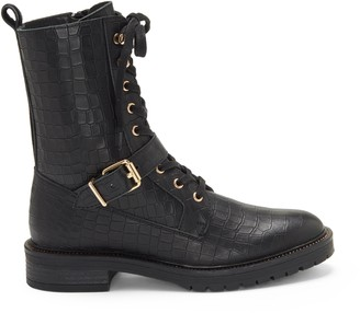 Vince Camuto Dedianna Combat Boot - Excluded from Promotions