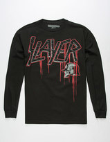 Metal Mulisha x Slayer Cracked Mens T-Shirt