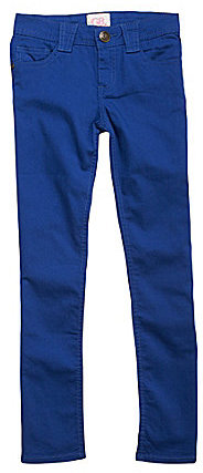 GB Girls 7-16 Colored Skinny Jeans