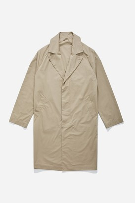 Saturdays NYC Clyde Trench Coat