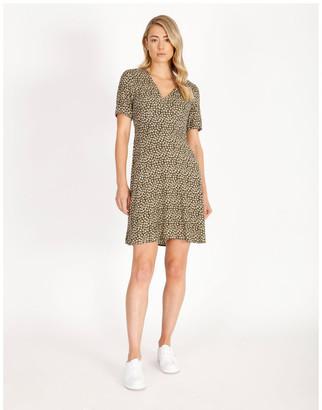 Only Jada Short Sleeve Dress