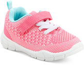 Carter's Swipe Knit Sneakers, Toddler Girls (4.5-10.5) and Little Girls (11-3)