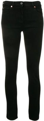 Valentino VLOGO skinny jeans