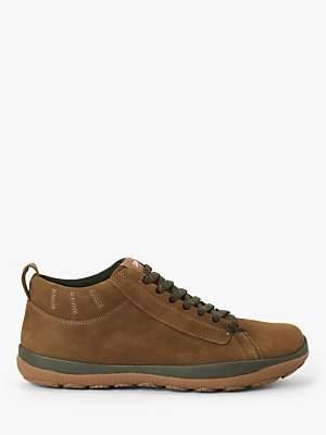 Camper Peu Pista Suede Chukka Boots, Brown