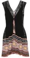 Anna Kosturova Exclusive to mytheresa.com – Jennifer cotton crochet dress