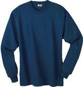 Hanes ComfortSoft Heavyweight Long Sleeve T-Shirt (3 Pac (Men's)