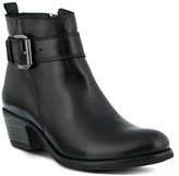 Spring Step Isaia Buckle Accented Ankle Boot