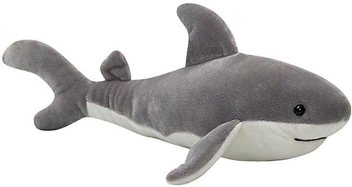 Gund Enesco Munch Shark Plush