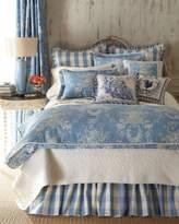 Sherry Kline Home King Country Manor Comforter Set
