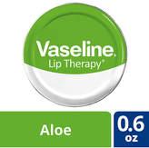 Vaseline Lip Therapy Lip Tins Aloe Vera