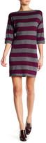 Tart Oakley Striped Sheath Dress