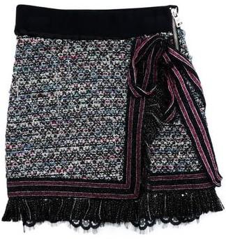Jijil Skirt