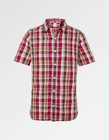 Fat Face Alford Check Shirt