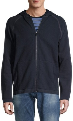 HUGO BOSS Hooded Jacket