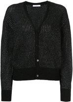 ASTRAET V-neck cardigan