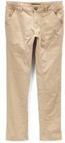 English Laundry Khaki Pocket Reinforced-Knee Pants - Boys
