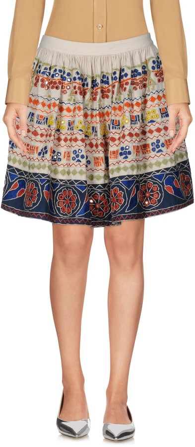Alice + Olivia Mini skirts - Item 35329588KT