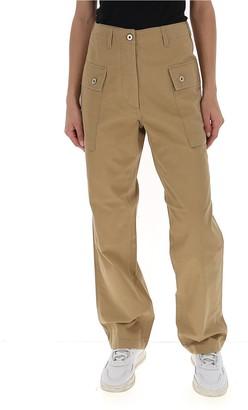 Loewe Side Pockets Cargo Pants