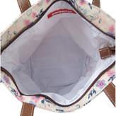 UNIONBAY Union Bay Floral Tote Bag