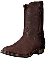 AdTec Men's 12 Inch Ranch Wellington Boot