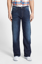 Mavi Jeans &Max& Relaxed Fit Jeans (Deep Colorado) (Regular & Tall)