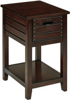 Asstd National Brand Camille 1-Drawer End Table