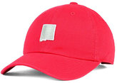 Top of the World New Mexico Lobos State Adjustable Cap