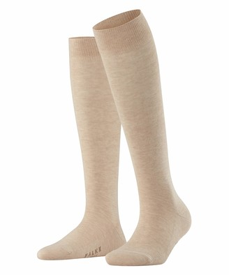 Falke womens Family Knee-High Casual Sock - 94% Cotton