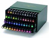 Faber-Castell PITT Artist Brush Pens 48/Pkg-Assorted Colors