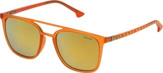 Police Men's SPL36653JA1X Sunglasses