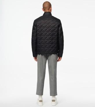 Andrew Marc Brompton Diamond Quilted Jacket