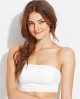 Free People Lace Bandeau Top