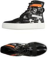 McQ High-tops & sneakers - Item 11286702