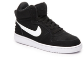 Nike Court Borough High-Top Sneaker - Womens