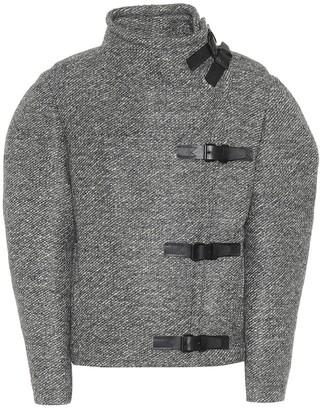 Isabel Marant Nate wool-blend jacket