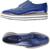 Prada Lace-up shoes