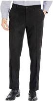 Scotch & Soda Stuart Chic Party Chino (Black) Men's Dress Pants