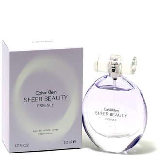 Calvin Klein Sheer Beauty Essence Eau de Toilette Spray, 1.7 fl. oz.