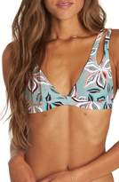 Billabong Surf Beat Triangle Bikini Top