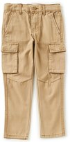Nautica Little Boys 4-7 Utility Pants