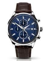 Sekonda Gents Blue Dial Watch