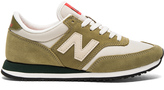 New Balance 620 Summit Sneaker