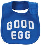 Carter's Good Egg Easter Teething Bib